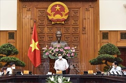 Thủ tướng: Ngành giáo dục phải vươn lên mạnh mẽ, tiếp tục đổi mới tư duy quản lý