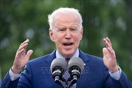 Tổng thống Biden bảo vệ kế hoạch giải cứu nước Mỹ trị giá 1.900 tỷ USD