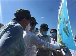 Trưởng ban Kinh tế Trung ương: Khánh Hòa cần trở thành tỉnh mạnh về biển và giàu từ biển