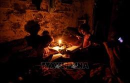 UNICEF kêu gọi bảo vệ trẻ em trong xung đột bạo lực giữa Irael và Palestine