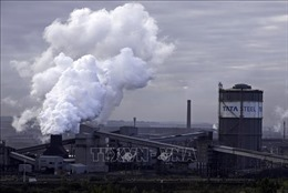 Nhiều thành phố trên thế giới không có kế hoạch ứng phó với biến đổi khí hậu