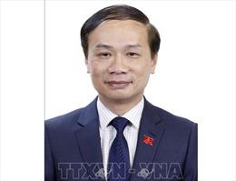 Đồng chí Phạm Tất Thắng giữ chức Phó Trưởng ban Ban Dân vận Trung ương