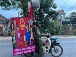Cựu binh già gần 20 năm đưa tiếng nói của Đảng đến với dân
