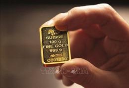 Giá vàng thế giới ngày 25/5 vẫn gần mức đỉnh của hơn bốn tháng
