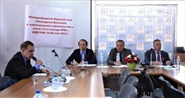 Hội thảo tại Nga về vai trò của Đảng Cộng sản Việt Nam trong xây dựng đất nước