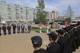 Kỷ niệm ngày sinh Chủ tịch Hồ Chí Minh tại Liên bang Nga, Thụy Sĩ và Cuba