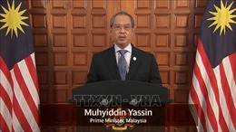 Thủ tướng Malaysia chuẩn bị từ chức