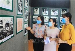 Bảo tàng tỉnh Vĩnh Long trưng bày những hình ảnh đẹp về các kỳ bầu cử