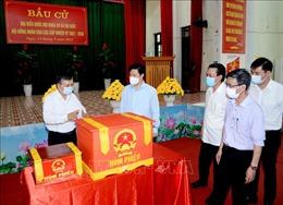 Hưng Yên không đểphát sinh điểm nóng trước ngày bầu cử