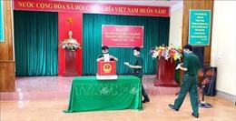 Người dân biên giới, miền núi Quảng Bình phấn khởi bầu chọn đại biểu ưu tú