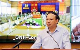 Quảng Ninh thành lập Trung tâm Điều hành bầu cử