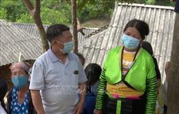 Thanh Hóa: Cử tri dân tộc Mông vùng biên hướng về ngày bầu cử