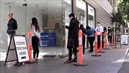 Australia nới lỏng điều kiện cấp thị thực thường trú cho công dân New Zealand