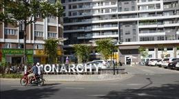 Đề nghị dừng hoạt động chung cư Monarchy (block B) do vi phạm phòng cháy chữa cháy