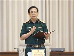 Các trường quân đội đảm bảo chất lượng đào tạo và phòng, chống dịch