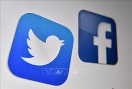 Facebook, Twitter đối mặt với lệnh cấm ở Ấn Độ