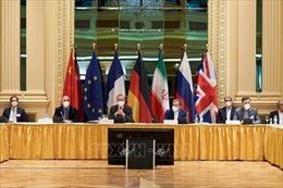 Iran và các cường quốc bắt đầu vòng đàm phán mới về thỏa thuận hạt nhân