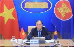 Diễn đàn ASEAN-Nhật Bản lần thứ 36
