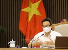 Bắc Ninh, Bắc Giang không để dịch bùng phát rộng trong khu công nghiệp