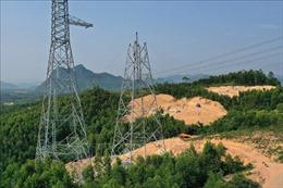 Khẩn trương giải phóng mặt bằng dự án đường dây 500kV Quảng Trạch - Dốc Sỏi