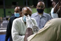 Pakistan lần đầu tiên ghi nhận ca nhiễm biến thể của virus ở Ấn Độ