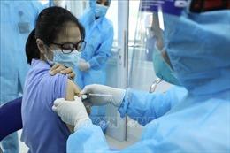 Bí thư Thành ủy Hà Nội: Cần khẩn trương hơn nữa trong việc mua vaccine