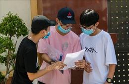 Đề thi môn Ngữ văn vào lớp 10 ở Nghệ An không bị rò rỉ