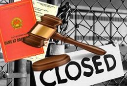Thu hồi giấy phép kinh doanh của cơ sở thẩm mỹ khai trương tụ tập đông người