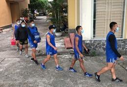 Các đội tuyển quốc gia nỗ lực tập luyện hướng tới các mục tiêu lớn