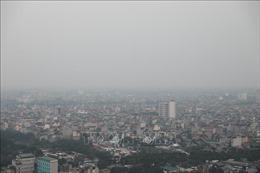 Ưu tiên kiểm soát nguồn ô nhiễm bụi mịn