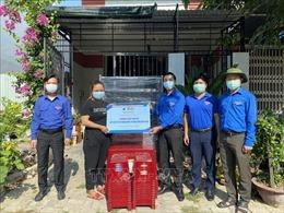 Đà Nẵng phát động Chiến dịch Thanh niên tình nguyện hè năm 2021