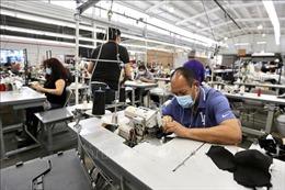 Tiếp sức cho doanh nghiệp và người lao động 'vượt bão'