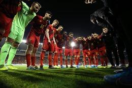 EURO 2020: Bảng B - Cơ hội chinh phục cho 'Quỷ Đỏ'