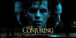 'The Conjuring 3'thống trị phòng vé, doanh thu ra rạp khoảng 24 triệu USD