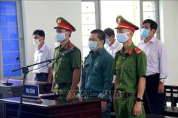 Tuyên án vụ sai phạm tại Trung tâm Y tế Phan Thiết