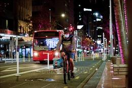 Thành phố đáng sống nhất thế giớilà Auckland, Osaka, Adelaide
