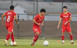 Bị AFC 'làm khó', tuyển Việt Nam đổi giờ tập trận gặp Malaysia
