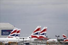 Anh cáo buộc Ryanair, British Airways không hoàn tiền cho hành khách
