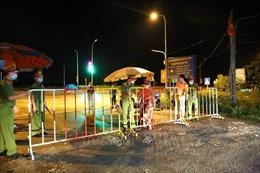 Hà Tĩnh: Thêm 2 trường hợpdương tính với SARS-CoV-2 liên quan đến điểm tắm nước ngọt công cộng