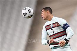 EURO 2020 -'Cơ hội cuối'của nhiều ngôi sao