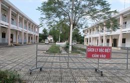 TP Hồ Chí Minh: Thêm một bệnh viện chuyên điều trị bệnh nhân COVID-19
