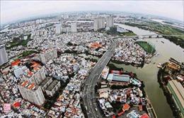 TP Hồ Chí Minh với những đóng góp trong xây dựng nền kinh tế thị trường theo định hướng XHCN