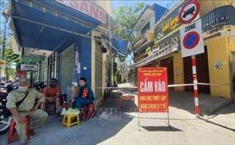 Đà Nẵng thêm 3 trường hợp dương tính với virus SARS-CoV-2