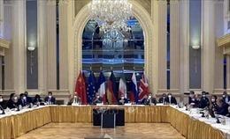 Mỹ tuyên bố duy trì đàm phán hạt nhân sau bầu cử tổng thống Iran