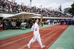 Olympic Tokyo: Nhật Bản cấm bán đồ uống có cồn ở các địa điểm thi đấu