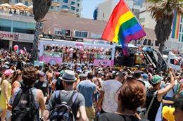 Diễu hành LGBT ở Israel