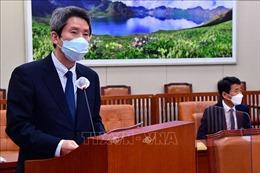 Hàn Quốc cam kết hành động 'nhanh hơn'để nối lại đối thoại với Triều Tiên