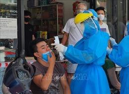 Đà Nẵng xây dựng kịch bản phòng, chống dịch COVID-19 tại cảng cá Thọ Quang