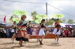 Ngày hội văn hoá dân tộc Mông lần thứ III sẽ diễn ra tại tỉnh Lai Châu