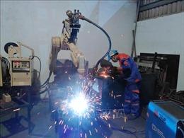 Sản xuất công nghiệp tỉnh Đồng Nai tăng trên 7,54%